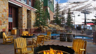 Photo for Marriott's MountainSide at Park City