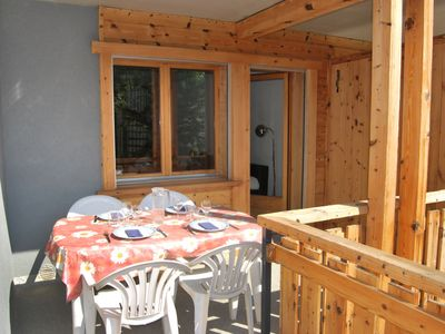 Photo for Apartment Raccard 14 in Nendaz - 6 persons, 2 bedrooms