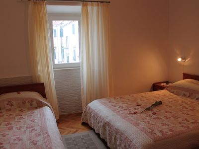 Photo for Holiday apartment in the old city