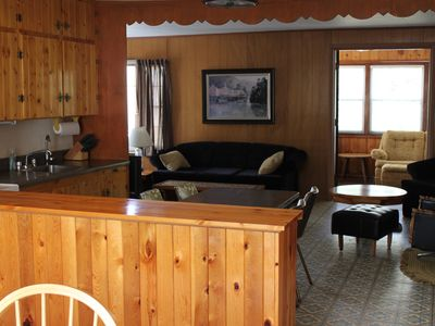 Photo for Falcon Lake South Shore Cabin