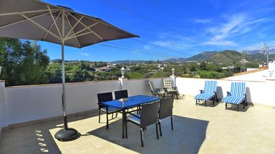 Photo for Sleeps 9 | Casa Vista Bella | CG R1248