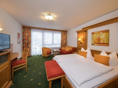 Photo for Double room with shower od. Bathroom, toilet - Hotel Toni & Apartments Toni