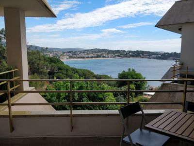 Photo for Recently renovated, Sea View, Vistas al Mar / S'Agaro - Sant Feliu de Guixols