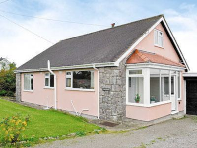 Photo for 3 bedroom accommodation in Benllech, Anglesey