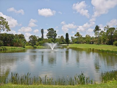 Photo for Golf, Tennis, 10 Minutes to Beach, Stunning Lake View