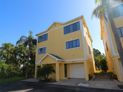 Photo for Cedars East #622: 2 BR / 2.5 BA Townhome on Longboat Key by RVA, Sleeps 6