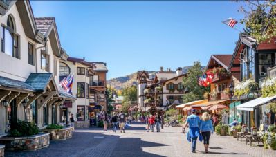 Photo for Beautiful Marriott Condo VAIL, CO / REAL DEAL