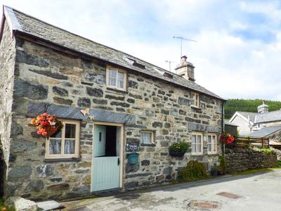 Photo for 2BR Cottage Vacation Rental in Betws-y-Coed