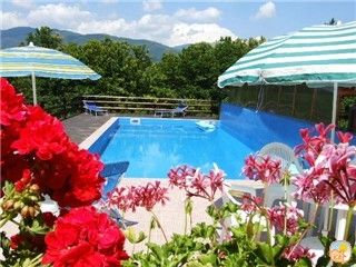 Photo for Holiday Home in Lucca with Pool