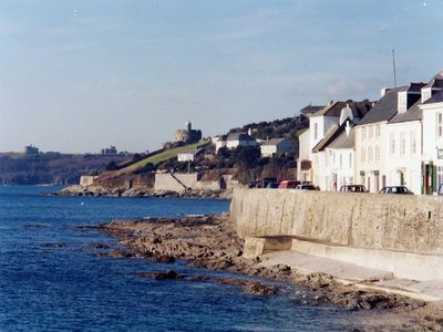 Photo for 2BR Cottage Vacation Rental in St Mawes