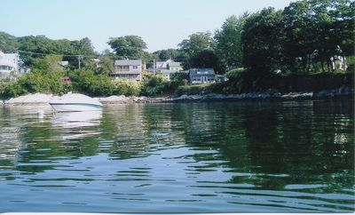 Photo for ENCHANTING 2BR Cottage right ON The Ocean