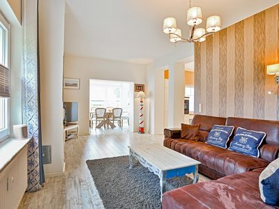 Photo for Apartment / app. for 6 guests with 109m² in Sellin (127769)
