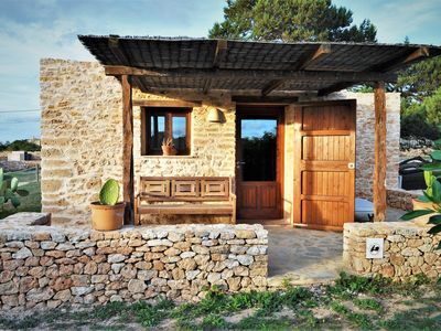 Photo for 1BR House Vacation Rental in Formentera