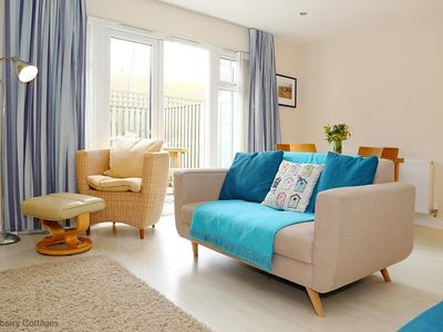 Photo for Badger Cottage -  a cottage that sleeps 6 guests  in 3 bedrooms