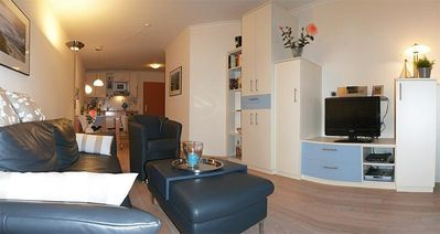 Photo for Yachthafenresidenz - Wohnung 8403 / 908