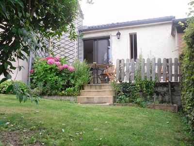 Photo for House in quiet area, Gîte des Chaumes