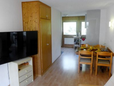 Photo for Apartment Les Erables Apt. 465 in Zinal - 4 persons, 2 bedrooms