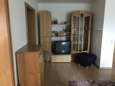 Photo for Nice 3 person apartment (50m2)