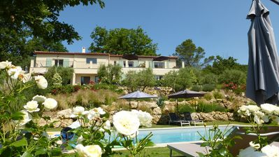 Photo for 1BR Guest House Vacation Rental in Montauroux, Provence-Alpes-Côte-D'Azur