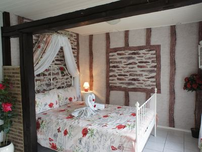 Photo for Holiday house with Wifi, garage in the Eifel