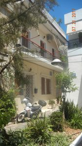 Photo for A Family house in the old city of Chania