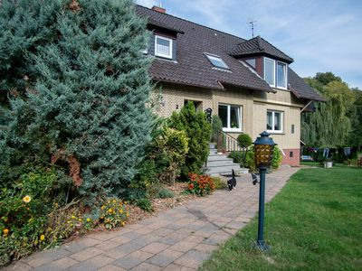 Photo for Apartment / app. for 6 guests with 90m² in Hessisch Oldendorf (117492)