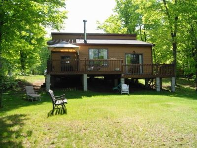 Photo for Cottage 740 Greens Lake
