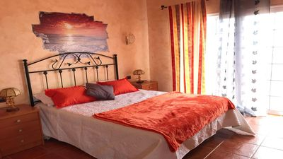 Photo for Villa Sweet Dreams in the south of Tenerife
