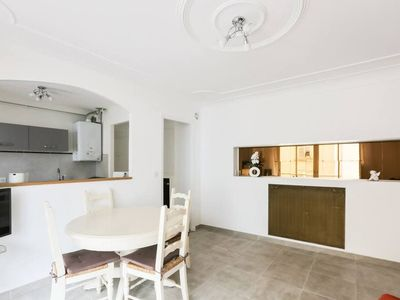 Photo for Spacious 2 bedrooms / 6 pax. Cannes center newly refurbished