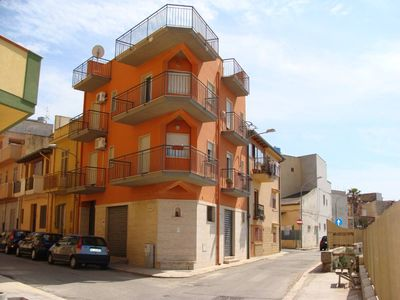 Photo for Finestra sul Mare 1 - apartment with breathtaking views