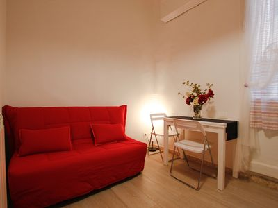 Photo for Palazzo Vecchio Suite - apartment centre of Florence, 4 sleeps
