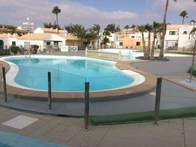 Photo for 1BR Apartment Vacation Rental in Caleta De Fuste