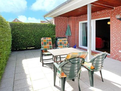 Photo for holiday home, Dornumersiel  in Ostfriesland - 4 persons, 2 bedrooms