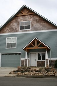 Photo for 4BR House Vacation Rental in Seaside, Oregon