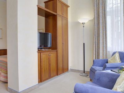 Photo for Apartment Vacation Rental in Zinnowitz