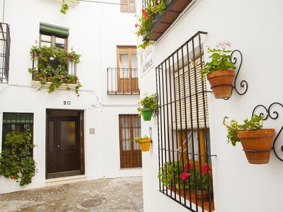 Photo for Typical Andalusian house