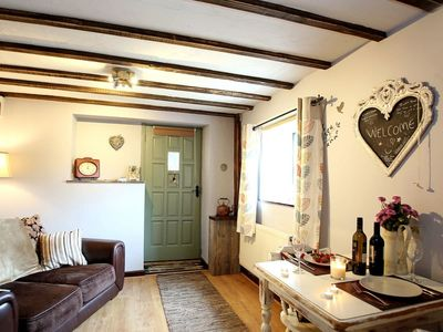 Photo for 1 bedroom accommodation in Forest of Dean