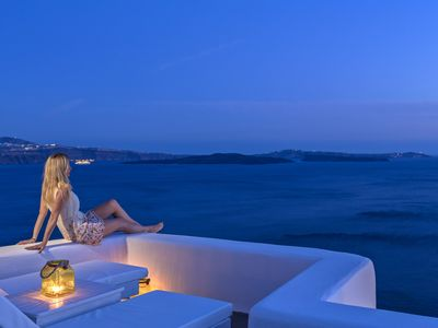 Photo for Mystic Luxury Villa II With Sea View & Private Hot Tub