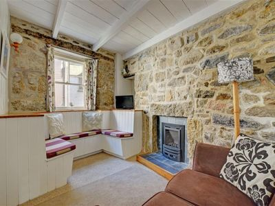 Photo for Vacation home Harrys in St. Ives - 2 persons, 1 bedrooms