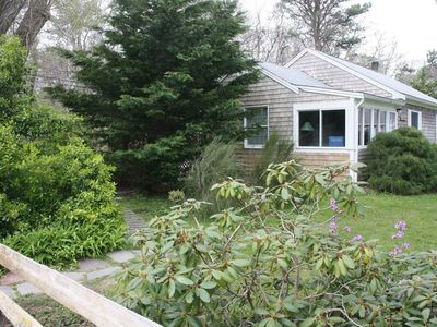 Photo for Cottage Condominium near bay beach - (No Pets)