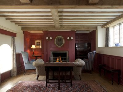 Photo for Boxwell Cottage   Norman Castle Cottages Beautifully Renovated