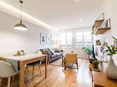 Photo for Velázquez III - Apartment for 6 people in Madrid