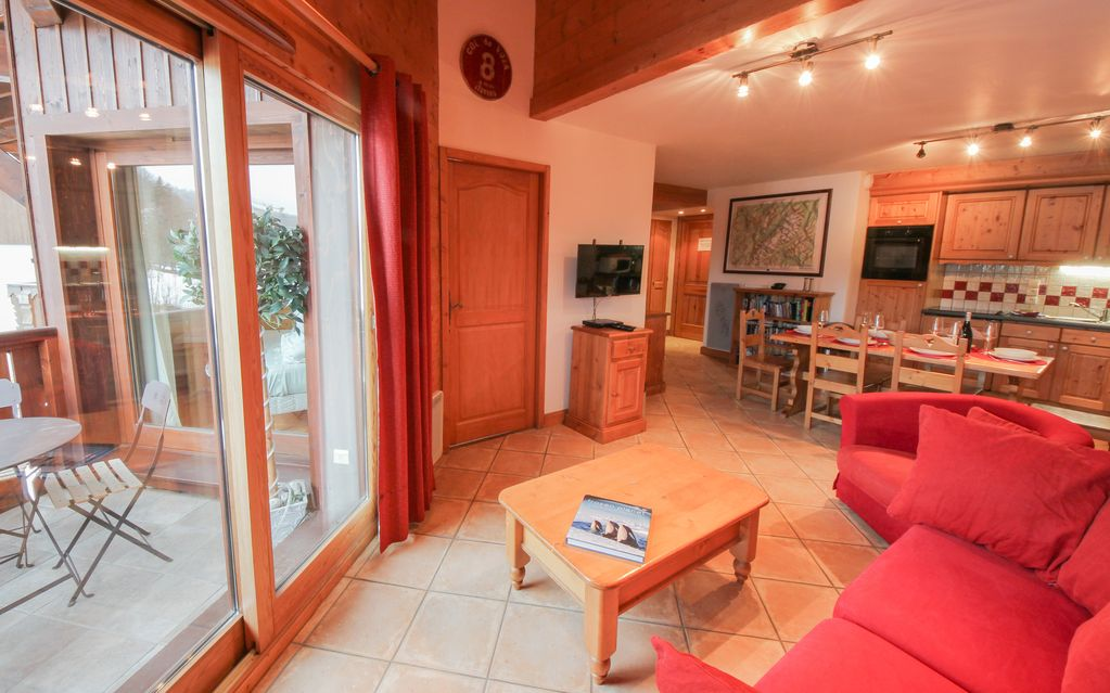 Appartement Apollo  Les Houches