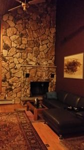 Photo for Moutain home in world famous Woodstock, NY, great views, 2 hours from NYC