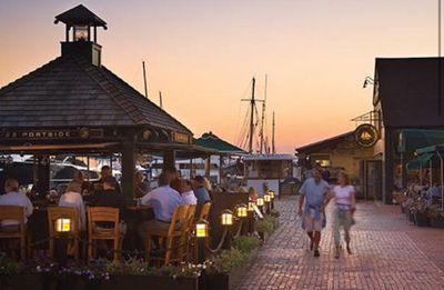 Photo for Located on the Harbor,  we are nestled in the heart of Newport!