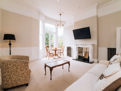 Photo for Stunning 2-Bed, Period Flat in Primrose Hill