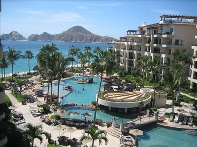 Photo for HIGH FLOOR - AMAZING VIEWS OF SEA OF CORTEZ!
