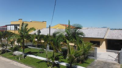 Photo for * PALM HOUSE HOUSES 2 blocks from Brejatuba beach, Guaratuba / PR