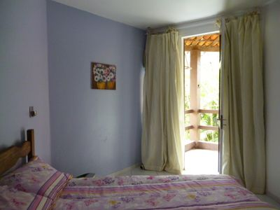 Photo for Beautiful Apartment in Buzios International, with vacancy for car