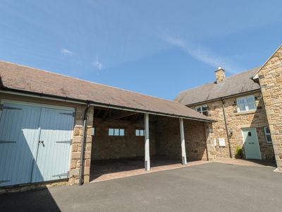 Photo for 11 The Steadings, WARKWORTH